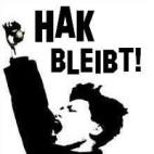 HaK bleibt!