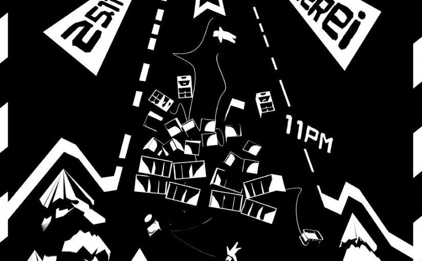 Tekkno / Breakcore / Jungle