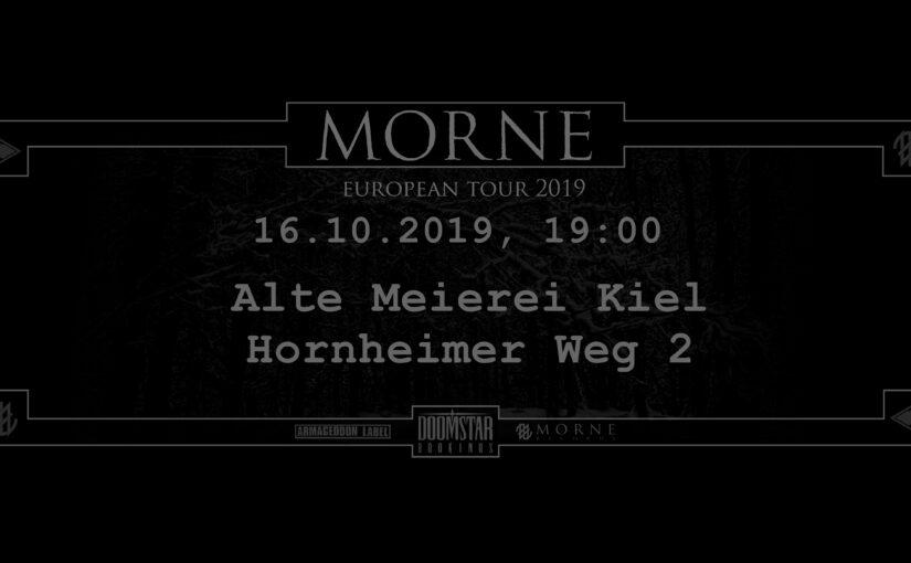 Morne + support