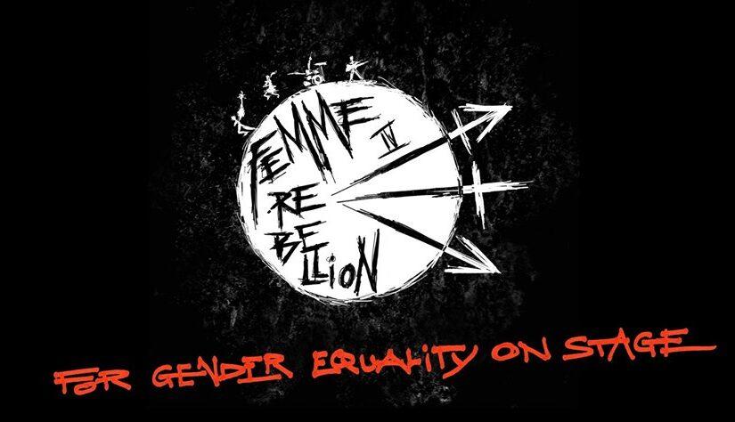 Femme Rebellion Fest 4