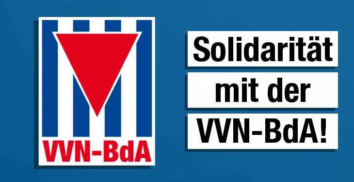 Antifa-Café: Geschichte und Arbeit der VVN-BdA