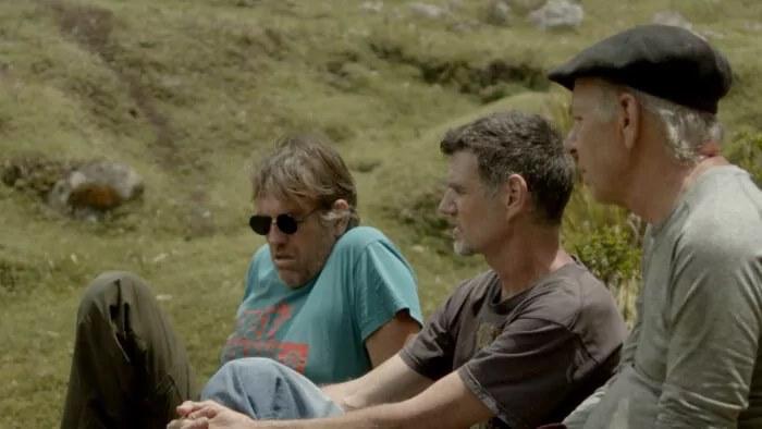 Antifa-Café: Film in Erinnerung an Bernd Heidbreder