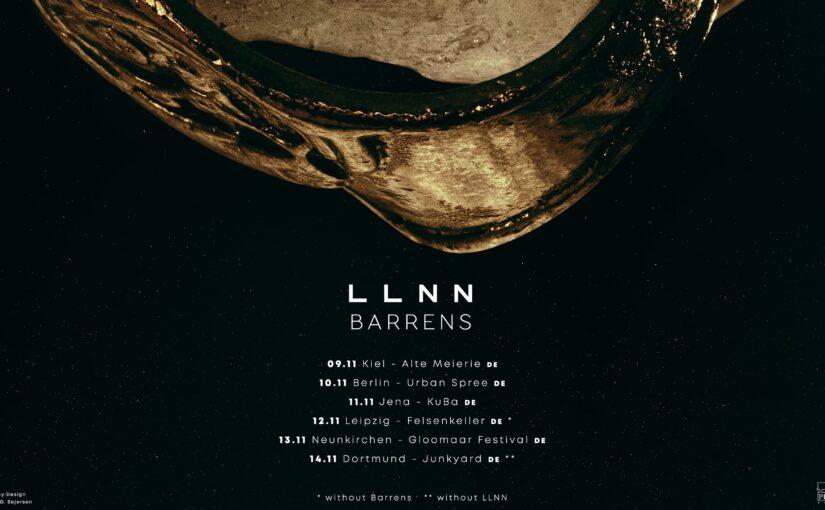 LLNN, Barrens (2G!)